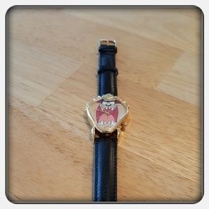 Woman's Tasmanian Devil Watch